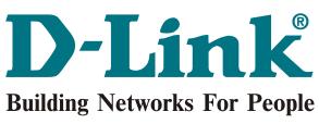 Лого D-Link