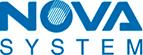Лого Нова систем